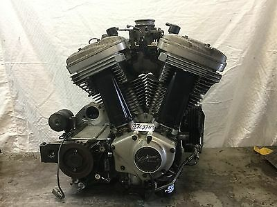 Buell Xb 12S 2005 Engine Motor Only Done 10,000 K/m's  Lot37  37C2703 - M618