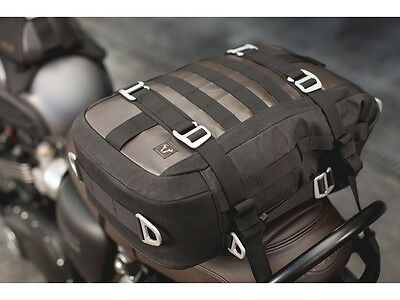 SW-Motech Legend Gear LR1 Tail Bag Triumph Bonneville T120