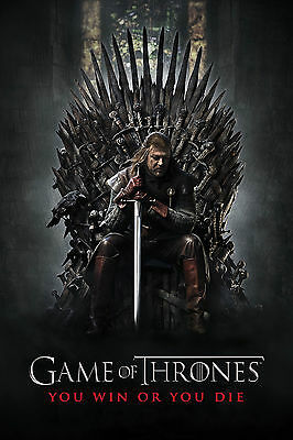 Game of Thrones POSTER PRINT 61 x 91 cm (24x36 inch)