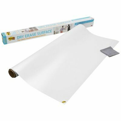 Post-it Dry Erase Surface Adhesive 1800 x 1200mm