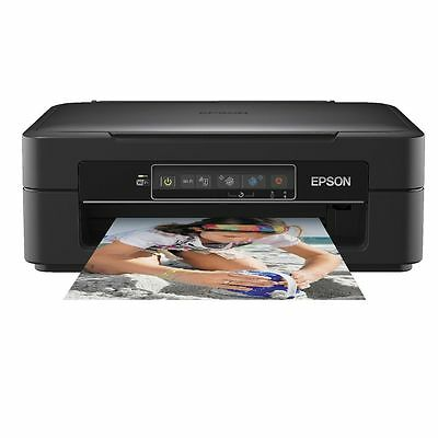 Epson Expression Home Wireless Inkjet MFC Printer XP-235