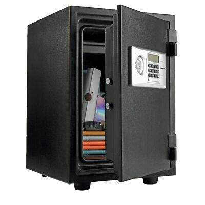 Karbon Crown Fireproof Safe