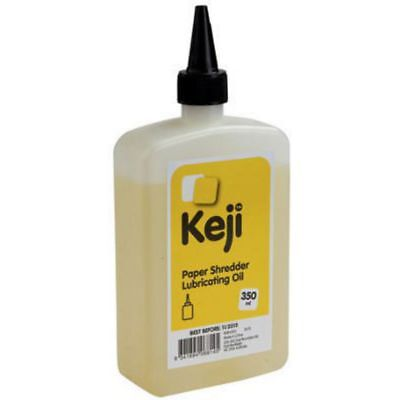 Keji Shredder Oil 350mL