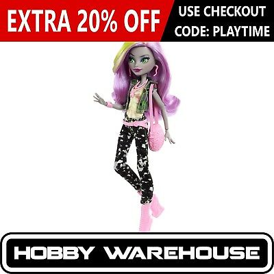 Monster High - Welcome to Monster High - Moanica D'Kay Doll
