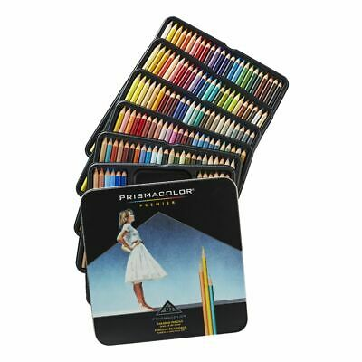 Prismacolor Premier Coloured Pencil Set 132 Pack