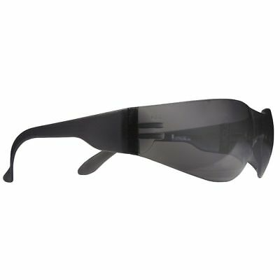 Cobra Safety Glasses Smoke