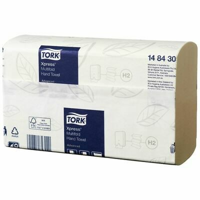 Tork Advanced Slimline Hand Towel