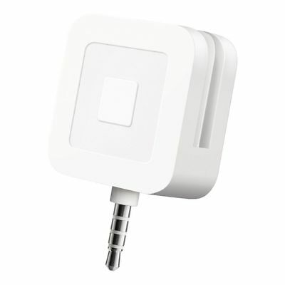 Square Reader Payment Solution