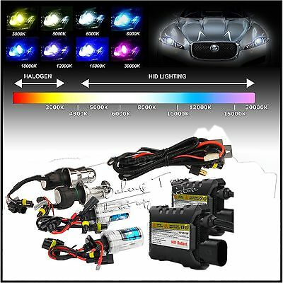 2 35W 55W Replacement HID KIT 's Light Bulbs H4 H7 H10 H11 H13 9004 9005 9006