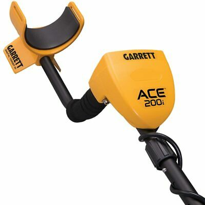 NEW Garrett Ace 200i Metal Detector NEW Product!