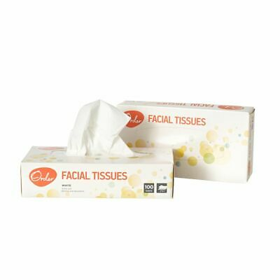 Order Facial Tissues 100 Sheets