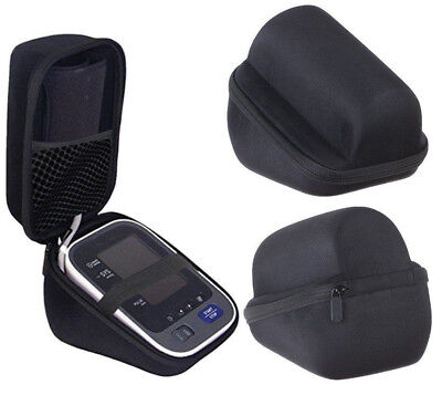 EVA Hard Case Carry Bag Storage Pouch For Omron 10 Series Blood Pressure Monitor