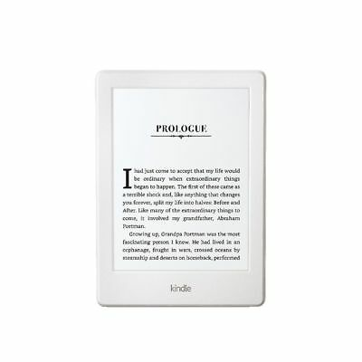 Kindle Touch 2016 6 eReader White