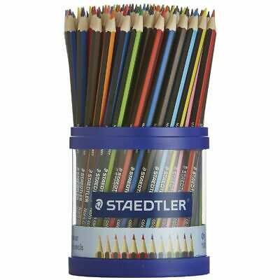 Staedtler Noris Coloured Pencils 108 Pack