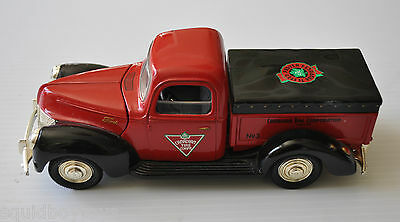 CANADIAN TIRE CORP. BANK  FORD VEHICLE #3 limited edition