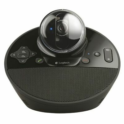 NEW Logitech Conference Camera BCC950 Web Cam