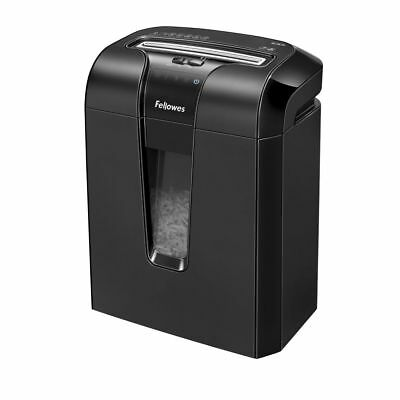NEW Fellowes Paper Shredder Jam Blocker Shredder Slicer Small Office 63cb