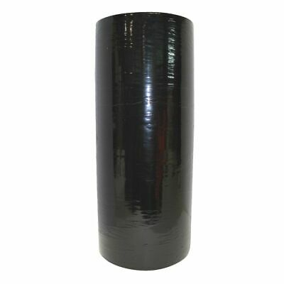 Ipex Blown Machine Wrap 500mm X 1800m X 17um Black