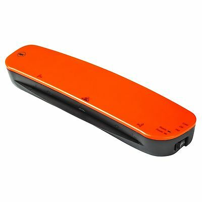 GBC Creative Splash Laminator A4 Orange
