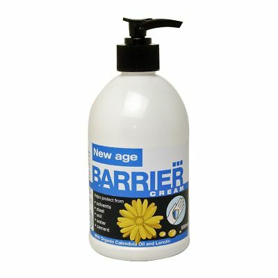 New Age Barrier Cream 500mL