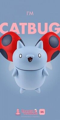 Bravest Warriors Actionfigur 1/6 Catbug 10 cm