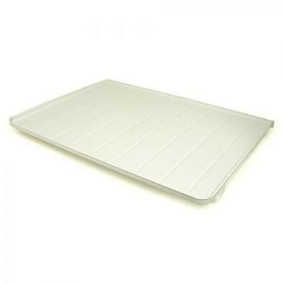 Replacement Drawer Crisper Cover - GE WR32X10398