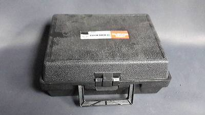 TROEMNER 1 Kg-100g Calibration Weight in Black Carry Case Serial# 29307
