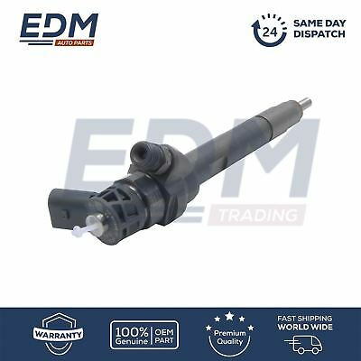 BOSCH Diesel injector for BMW 1 2 3 4 5 7 X1 X3 X4 X5 13537810702 NEW