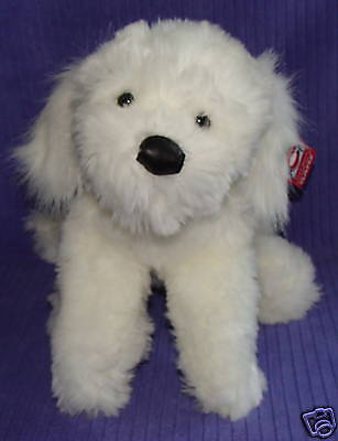 """Ganz Labradoodle H10870 New With Tag 16"""" Long ~ Bi10"""