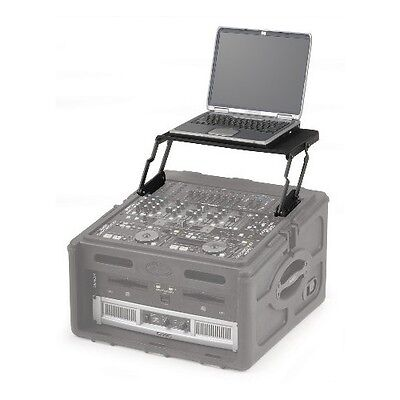 "SKB Cases - 1SKB-AV8 - Tablette rétractable 19"" pour Console DJ SKBR104"