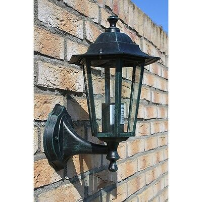 Wall Light Sconce Fixture Modern Lamp RVS Pathway LED Outdoor Indoor Industrial