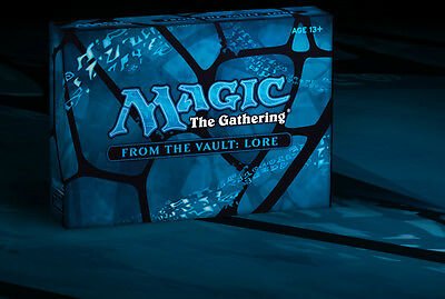 MTG From The Vault Lore - Brand New
