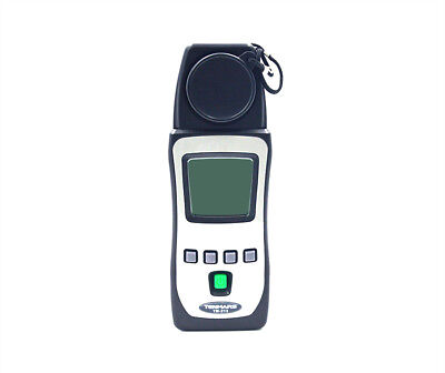 Tenmars TM-213 Pocket Size UV UVA UVB UVAB Radiation Light Meter 290~390nm