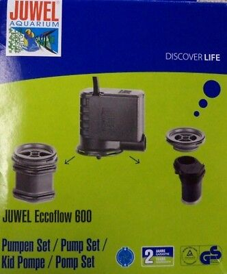 Juwel Eccoflow 600 Pump Set 4022573857641