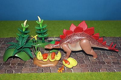 Playmobil DINO  Dinosaurier  TOP Zustand    # 1