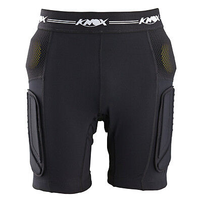 Knox Mens Trooper CE Certified Protection Shorts