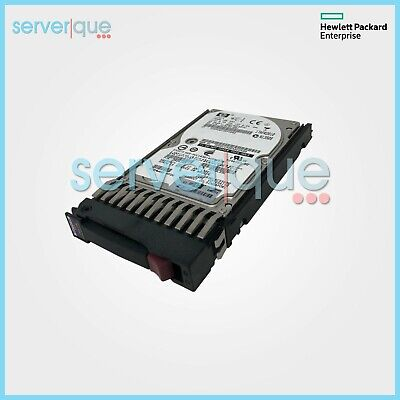 HP 146GB 10K SAS 2.5 DP Hard Drive 418367-B21 418399-001 459512-002 518194-001