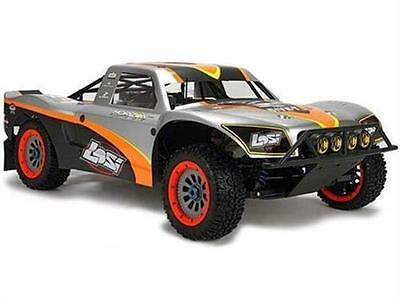 LOSI 5IVE-T 1/5 4WD Racing Truck RTR mit AVC-Technologie von Losi LOS05002C