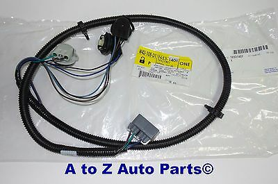 oem new rear left driver s tail light lamp wiring harness 03 07 2003 2007 silverado classic rear lh driver s tail light lamp wiring harness oem
