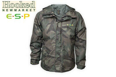 ESP Stash Camo Jacket-NEW *Various*