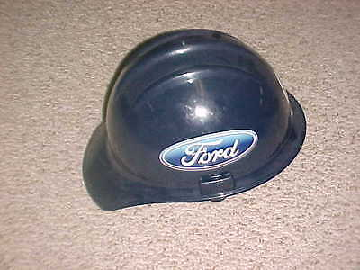 bullard hard hat Ford c30 Michigan Proving Grounds