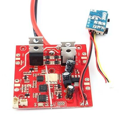 Circuit Board PCB RC Quadcopter Spare Parts For Syma X8C/X8W Remote Control Dura