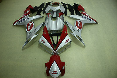 New ABS Fotuna Injection Fairing Kit for Yamaha YZF-R1 2004-2006 Aftermarket