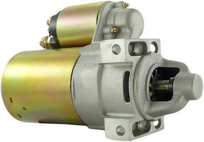 New Starter Kohler Engine 2509809S 2509808S Hd 6744