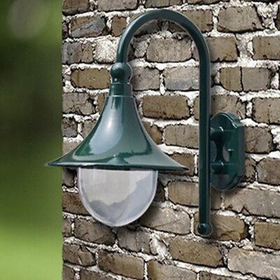 Wall Light Sconce Fixture Modern Lamp RVS Pathway LED Yard Outdoor Industrial
