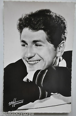 - MOULOUDJI Real Photograph / Photo POSTCARD 1950s Actor-