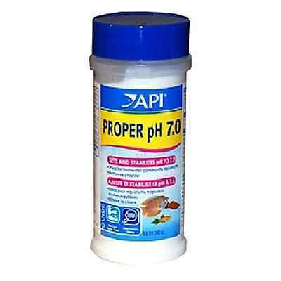 API Proper PH 7.0 Buffer 250g Aquarium PH Adjuster
