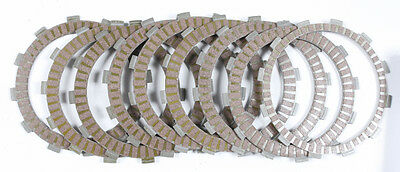 KG CLUTCH DISK KIT HIGH PERFORMANCE KG265-9HPK Fits: Suzuki GSX-R1000