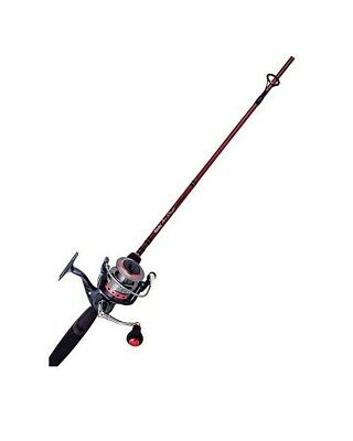 Rovex 6'6 Air Strike Advance 3-5kg 2pce Fishing Rod and Reel Combo-2000 Reel