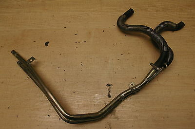 Honda PS / PES 125 PS125 / PES125 cooling / coolant hoses / tubes